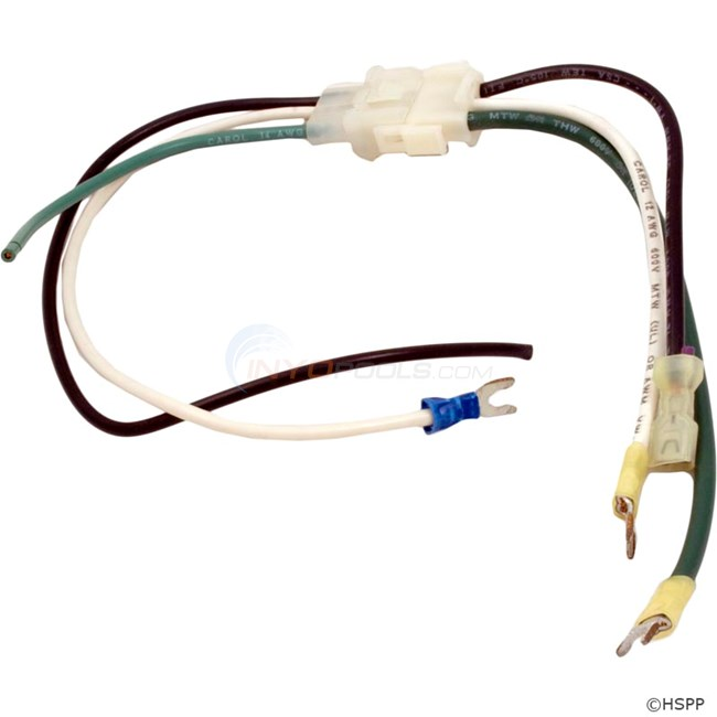 ST1100 Heater Harness 3 Pin - 59-454-1215