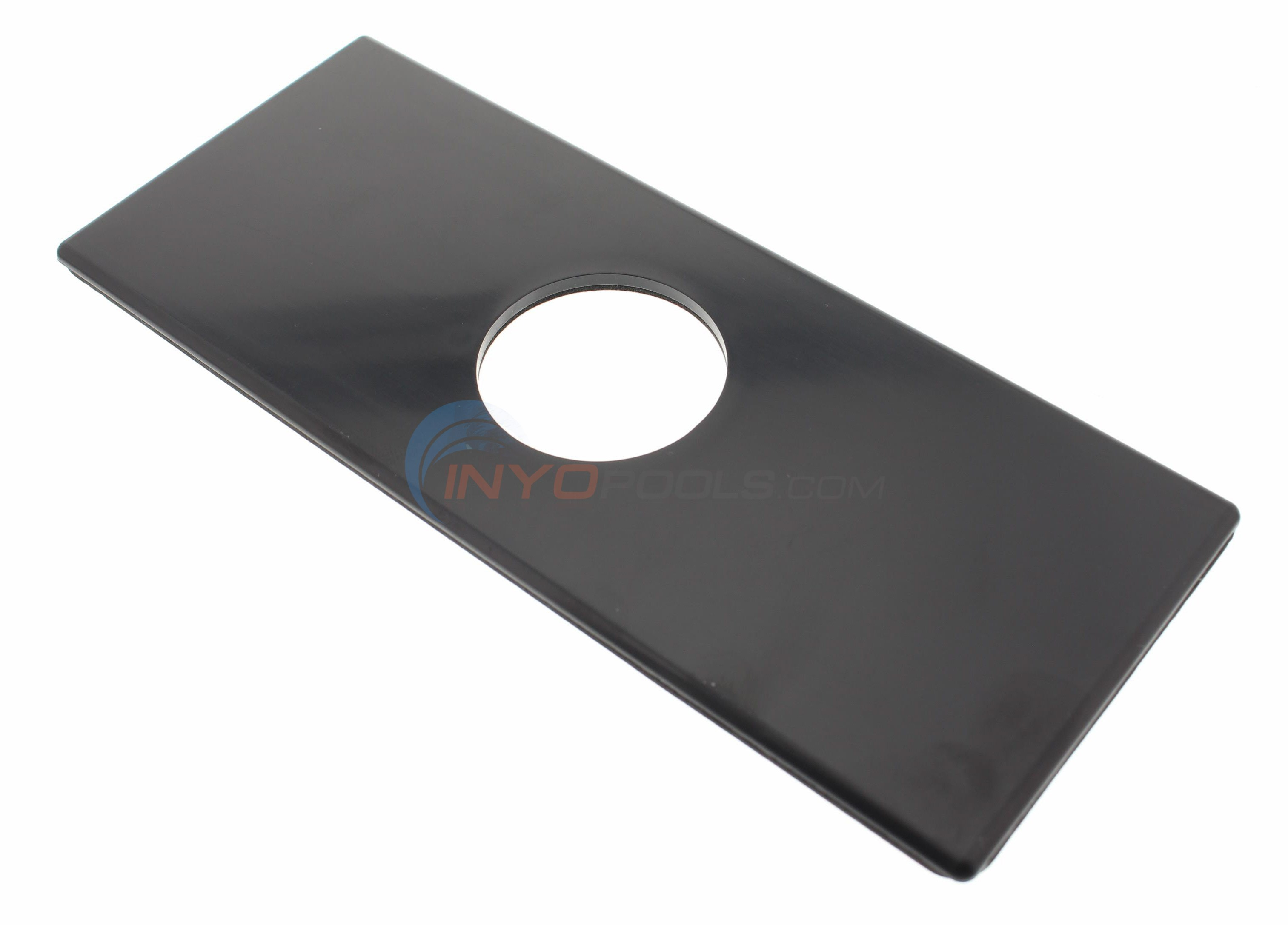 Topside Extension Plate, United Spas