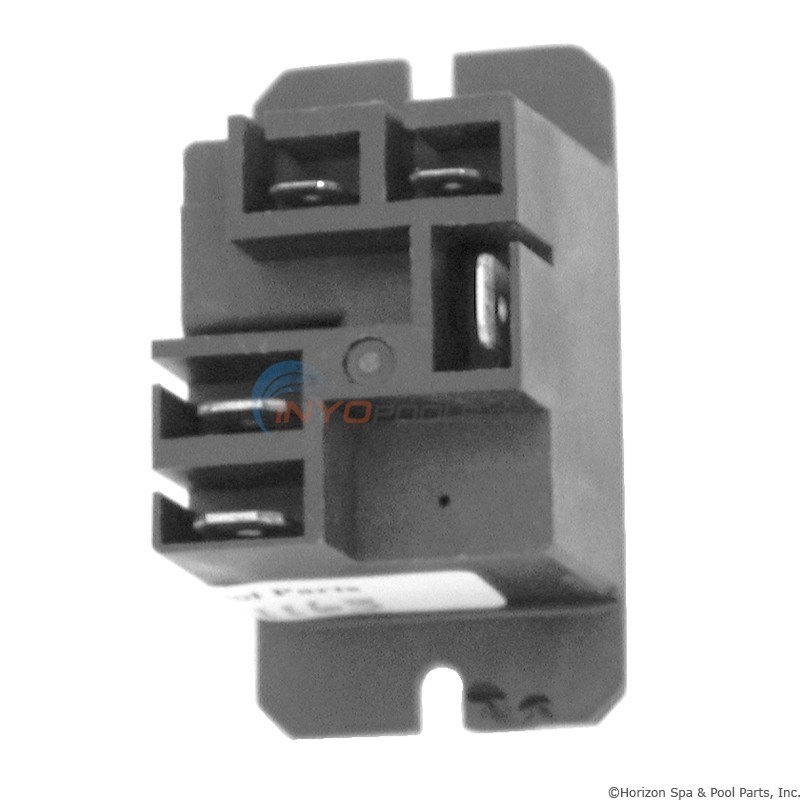 T9AP Relay SPDT 12VDC 20A Panel Mount - 60-241-1163