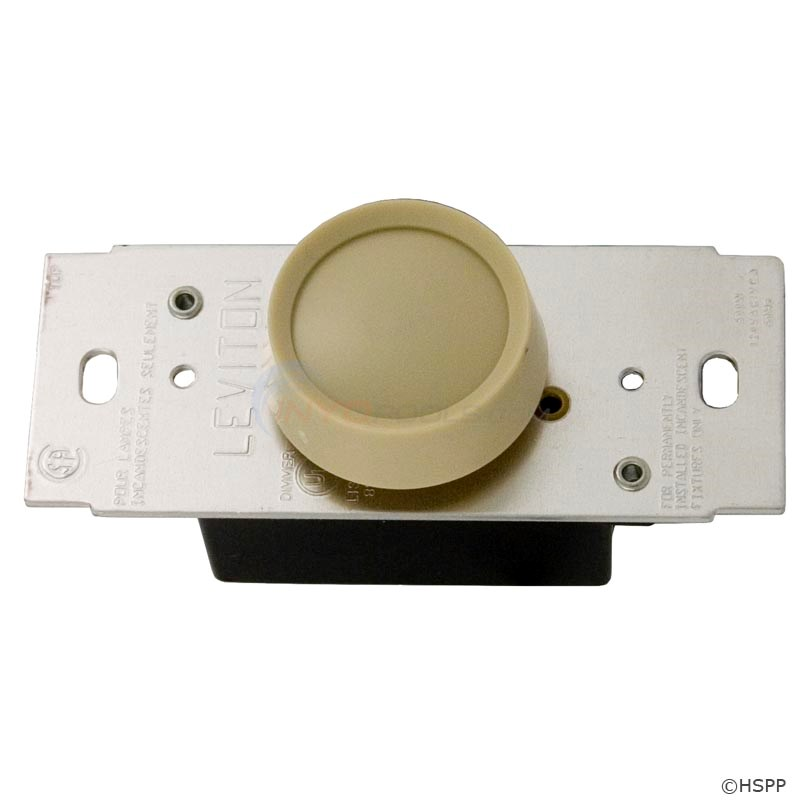 Rotary Dimmer Switch - 60-314-1000