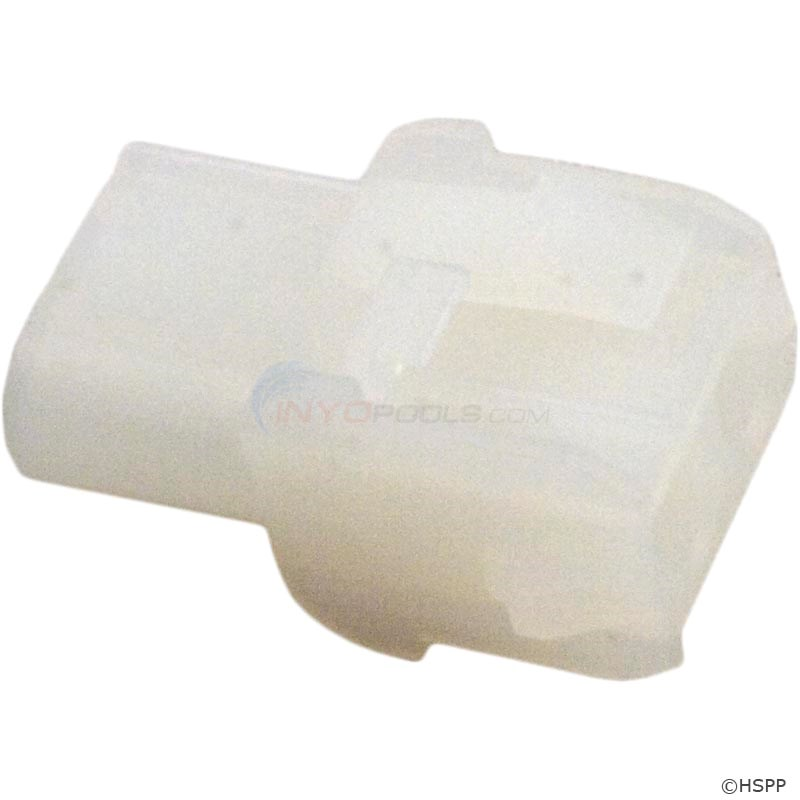 Female Amp Cap Housing 2-Pin - 60-322-1095