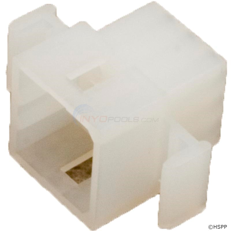 Female Amp Cap Housing 9-Pin - 60-322-1135