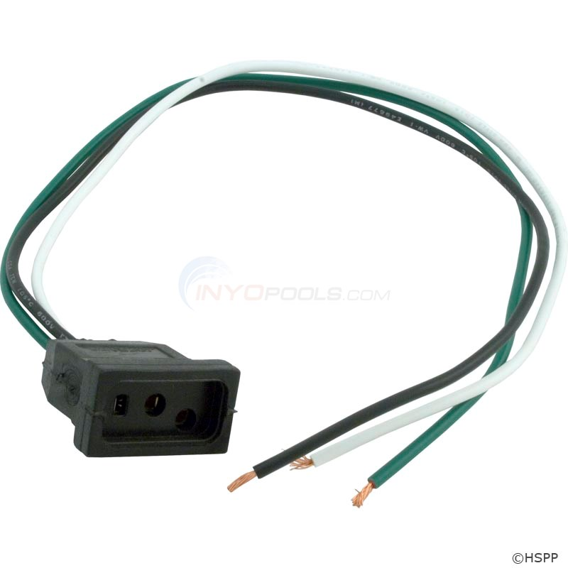 Mini Female Light Cord (SSRSP103L)