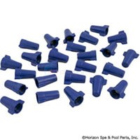 Wire Nut Connector, Blue, 14-6 AWG (Pkg 25) - 60-555-1711