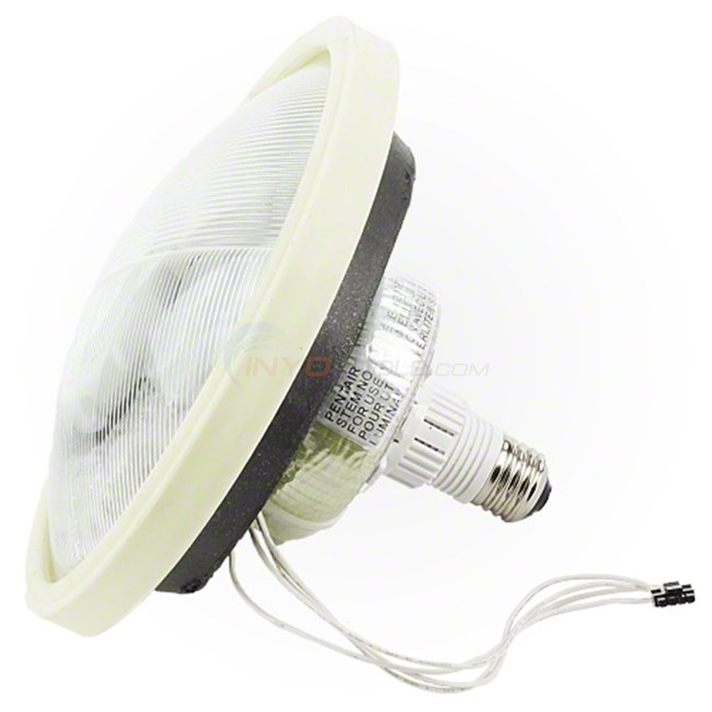 pentair amerbrite white led lamp 12 volt 400 watt equivalent 602071