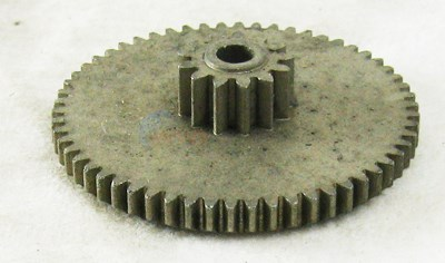 GEAR, SMALL PINION