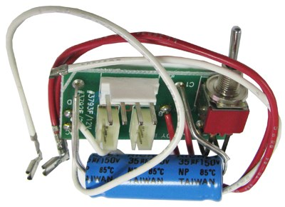 LTD QTY (SA) PC BOARD KIT 24V