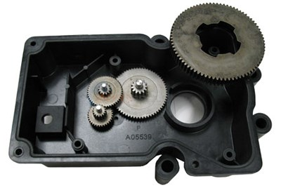 VALVE ACTUATOR GEAR KIT