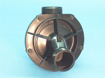 Wet End, .75HP, Top Discharge, Self - 610013-SD