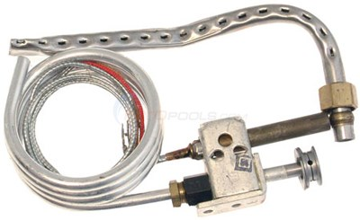 Zodiac Pilot Assembly, Mv, Lp (r0027600)