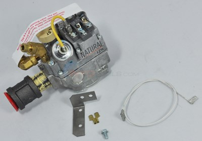 Zodiac Gas Valve Assy.,nat.all Except Series Ii (r0027700)