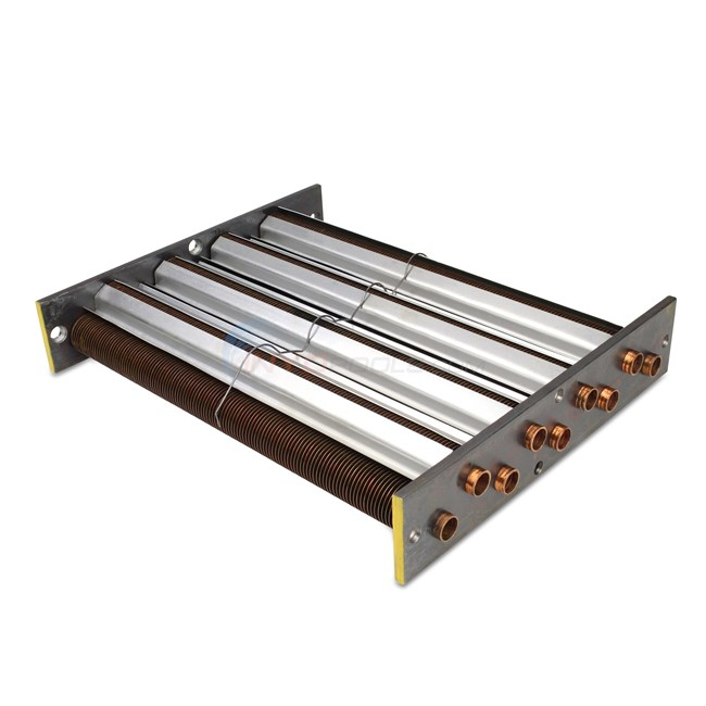 Jandy Exchanger, Heat Xe 175 (r0018102)