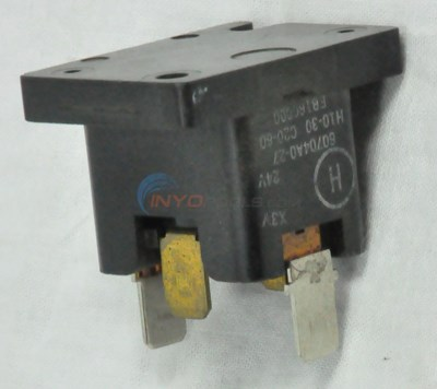 LTD QTY (SA) TIME DELAY RELAY TGS/TGT-50