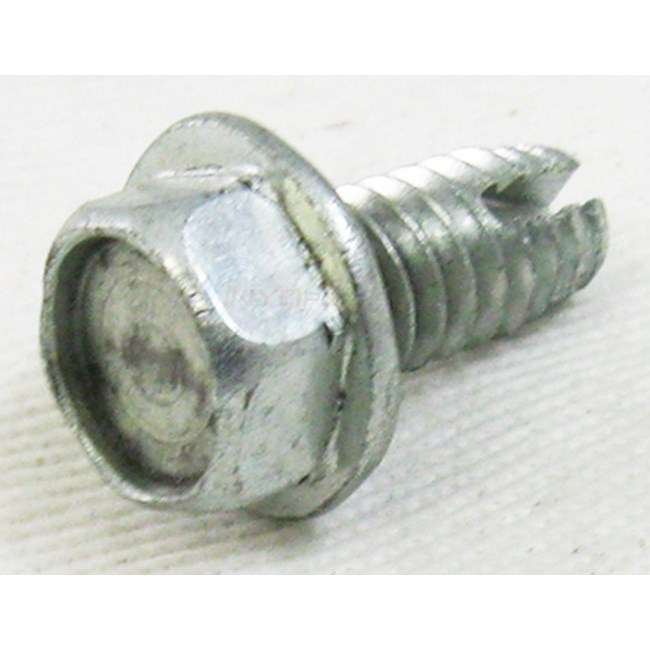 Zodiac Screw, Retainer Bracket (f0009100)