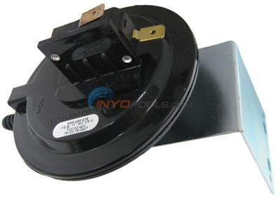 AIR PRESSURE SWITCH, H-SERIES A. GROUND
