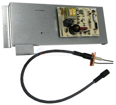 CONTROL MODULE, H-SERIES ABOVE GROUND