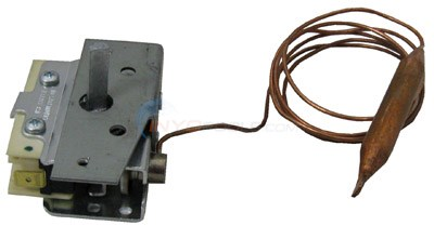 Invensys Climate Controls Americas Thermostat With Bracket (275-3382-00)
