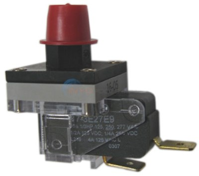 WATER PRESSURE SWITCH, H-SERIES AG