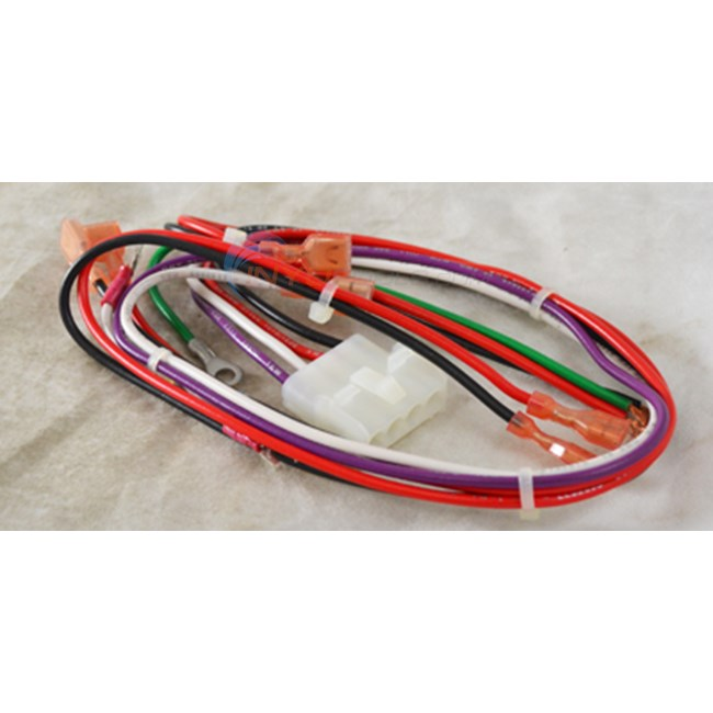 Wire Harness Junction Box - IHXWHJ1930 on