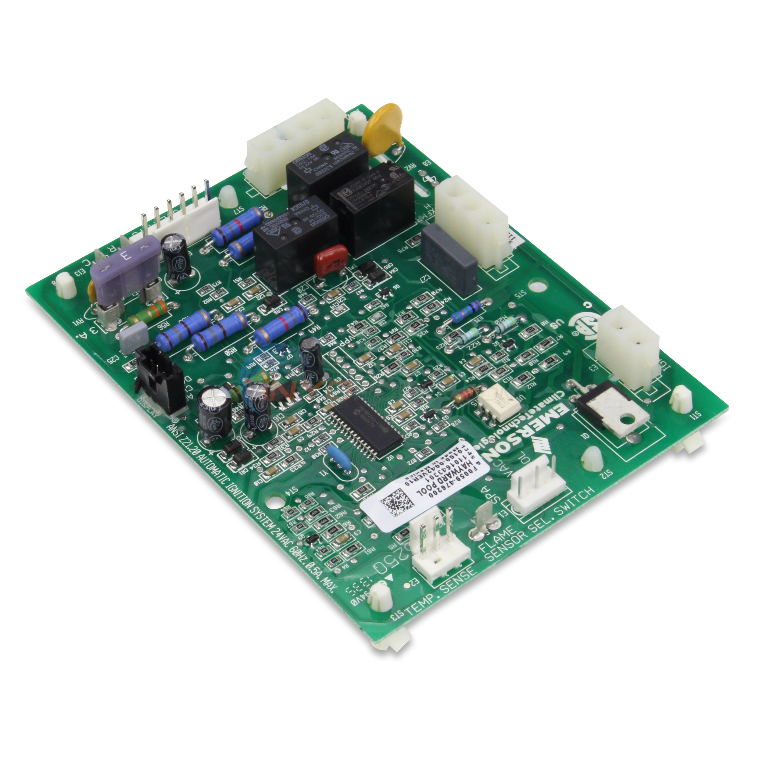 Hayward Integrated Control Board UHSLN - FDXLICB1930
