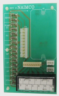 Interface Board Hp2100, Hp2100tco