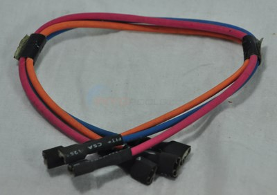 hayward wire harness czxwir4506 inyopools
