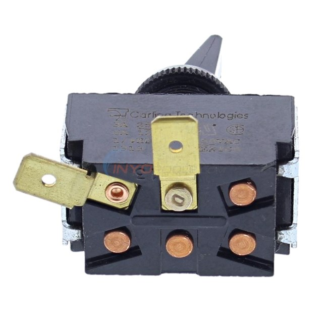 Switch, Toggle Elec Raypak (650595)