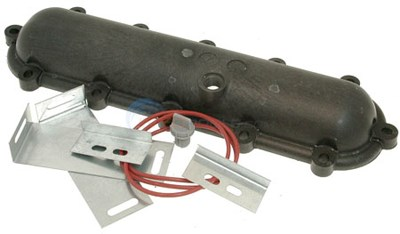 RETURN HEADER, RP2100, PLASTIC