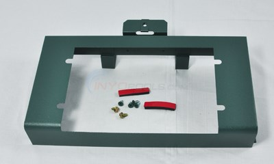 UP FRONT CONTROL PANEL R206A, R207A