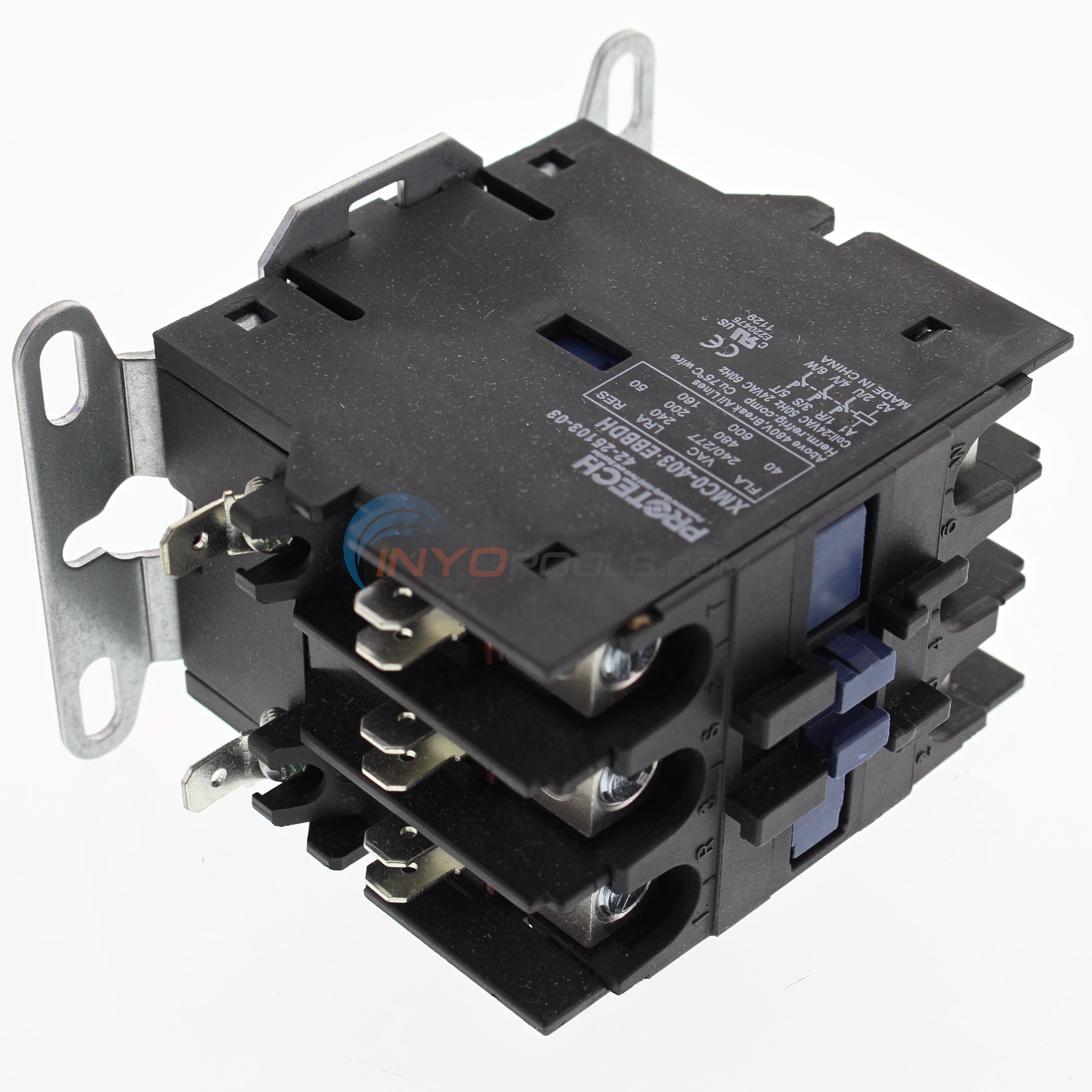 COMPRESSOR CONTACTOR, 1 PHASE