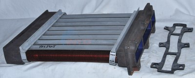 HEAT EXCHANGER, 150