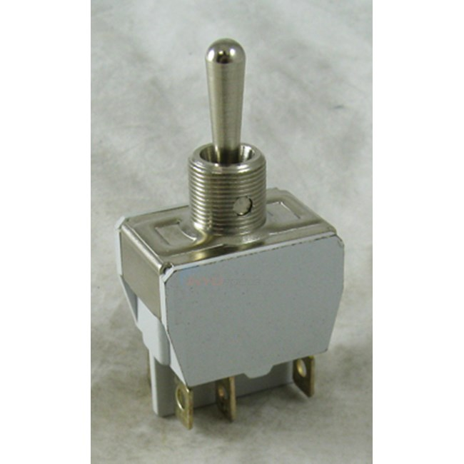 Pentair Switch 3 Position Toggle,heat Pump (473181)