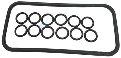 O-RING KIT (INCLUDES KEYS 3 AND 5)