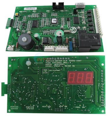 Control Board Kit Basic