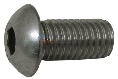 Caster Base Attachment Screw