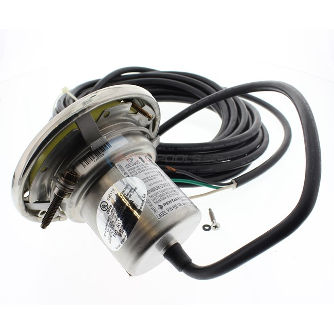 Pentair Intellibrite 5g 120v 50 39 Color Led Spa Light 640121