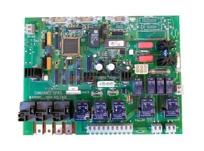 Circuit Board 800 LCD Digital PC - 6600-018