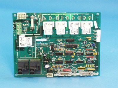 Circuit Board, New 400 Series, Sundance - 6600-032