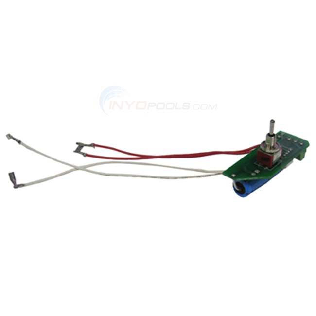 Zodiac Jva Pcb With Toggle Switch Kit (r0441700)