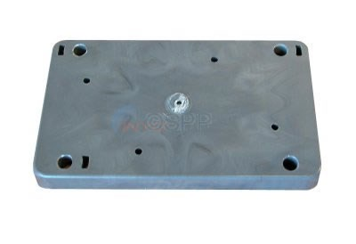 "Equipment Base, 3/4"" Thick for Pump - 672-1020"