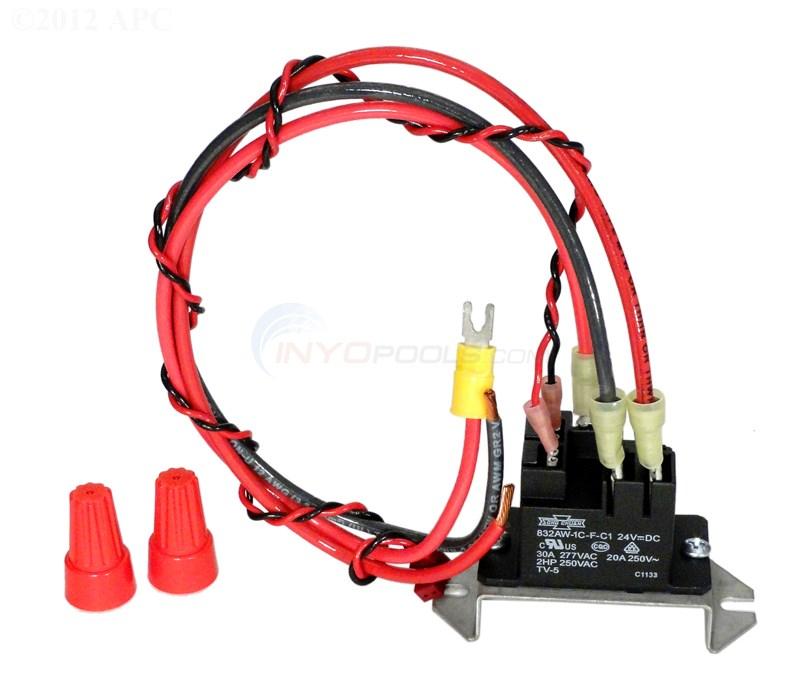 jandy 2 speed pump relay kit 6796 inyopools com rh inyopools com Alemite 6796 McCall's 6796