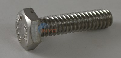 SCREW, CAP 1/4-20 X 1IN