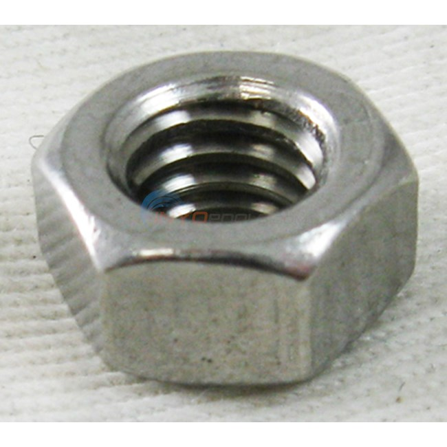 "Eagle Sales Company Nut, 5/16"" Hex - SAMPLE N-4"
