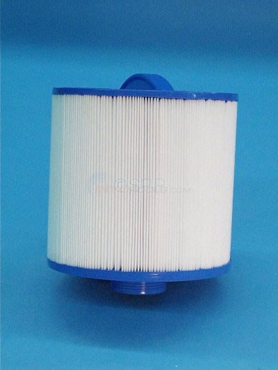 Filter Element,Top Load,25 SF,UNIC - 6CH-25