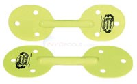 Exercise Paddles, set of 2 paddles - 701