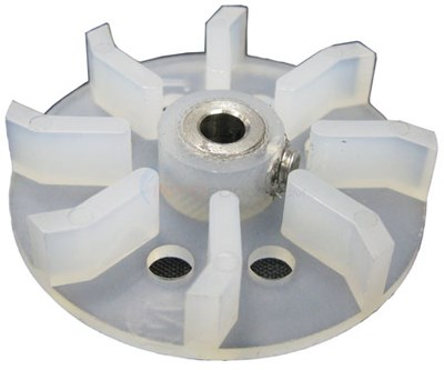 IMPELLER, MODEL NO. 1