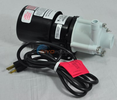 3-md-sc Little Giant Pump 115v (581503 Lgp)