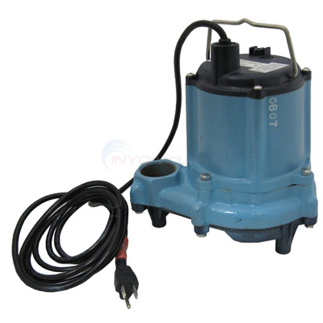 Little Giant Pump, Submersible 6e-cim (506710)