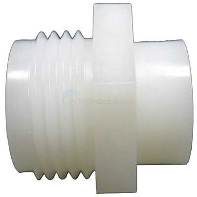 "Adapter, Hose 3/4"" X 1/4"" Fip (g3414)"
