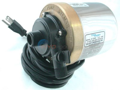 Pump, Fountain Cal 1200 Gph